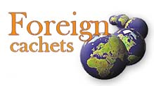 Foreign Cachets